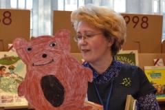 Ekskursija 100 grāmatas bērniem 1918-2018